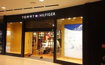 Tommy Hilfiger One Salonica Outlet Mall